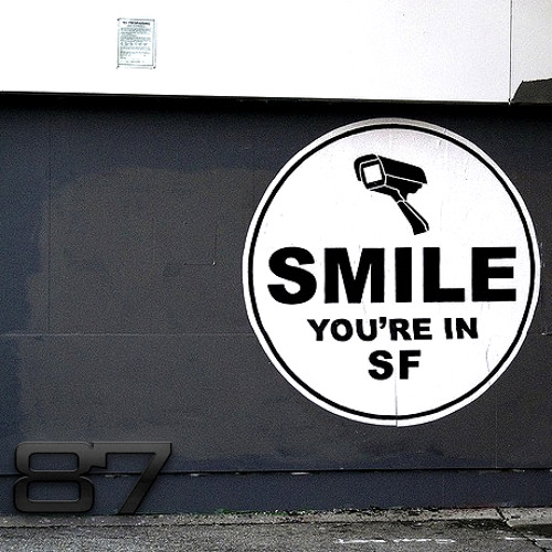 Smile - You're in SF Mix
