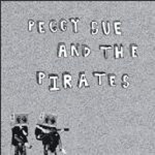 Peggy Sue and the pirates - The old stupid moon