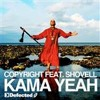 Copyright ft. Shovell - Kama Yeah (Roul and Doors Remix) (Defected)