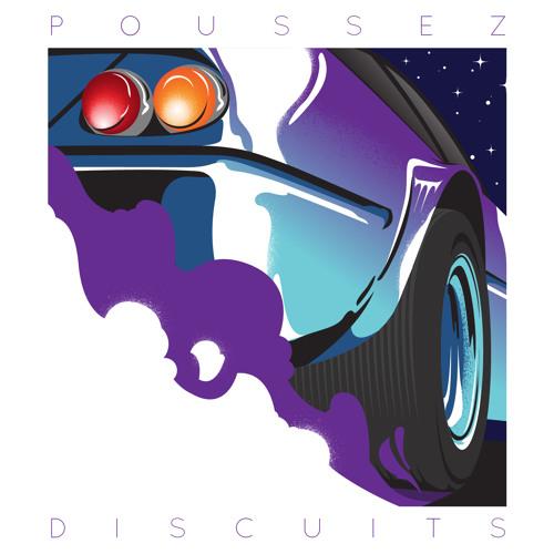 Poussez - Discuits EP - Champion Standard