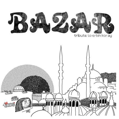 BAZAR- 2010
