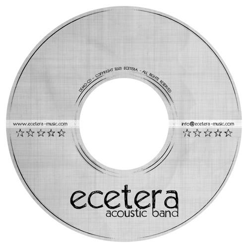 Ecetera - Hand in my pocket