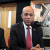 Download Michel Martelly en la Z 101 Mp3