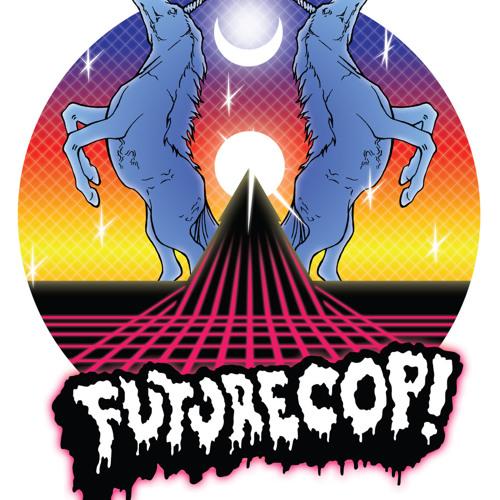 The Whip -  Divebomb (Futurecop! Remix)