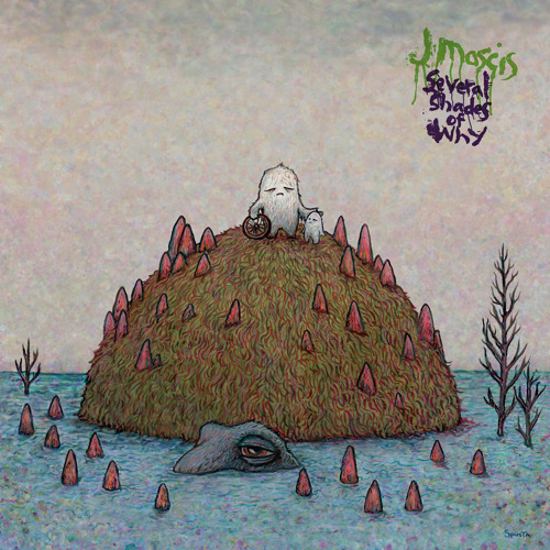 J Mascis - Is It Done