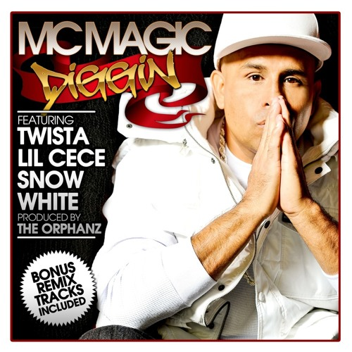 DIGGIN ft Twista - Snow White