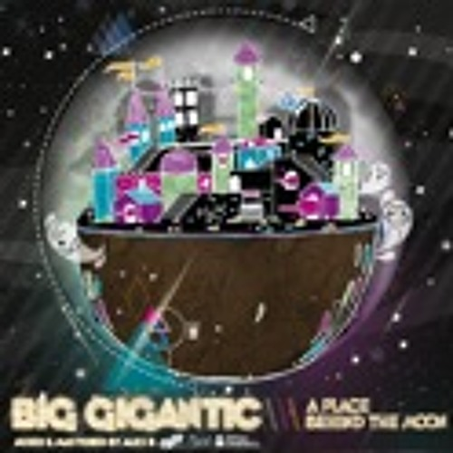 Big Gigantic - Limelight