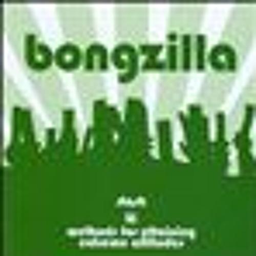 Bongzilla - High Like a Dog