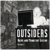 Naive And Primitive Guitar Vol 2 - Outsiders - 04 - Jack Rose - St Louis Blues