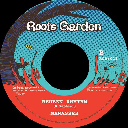 """Reuben Rhythm"" Various artists preview mix 04-2011"