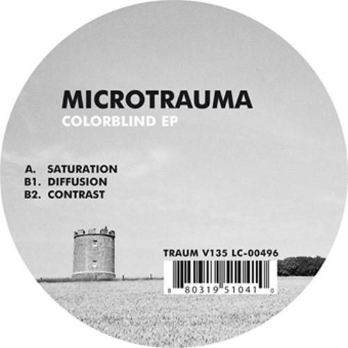 Microtrauma - Contrast - Max Cooper Remix - Preview Clip