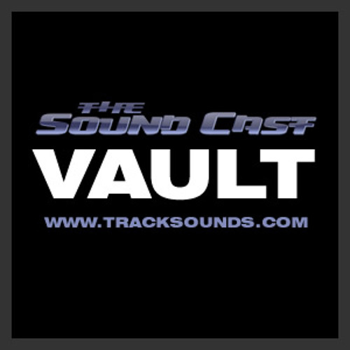 The SoundCast Vault - Tomandandy (Resident Evil: Afterlife)