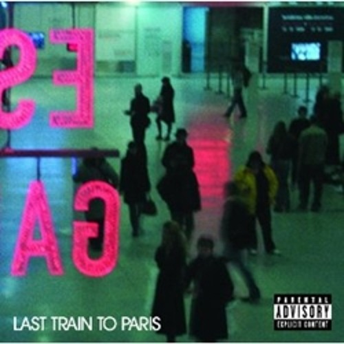Diddy-Dirty Money - Last Train to Paris (Deluxe)