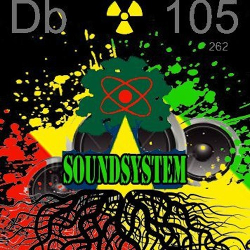 High Grade Dub-Dubnium Soundsystem
