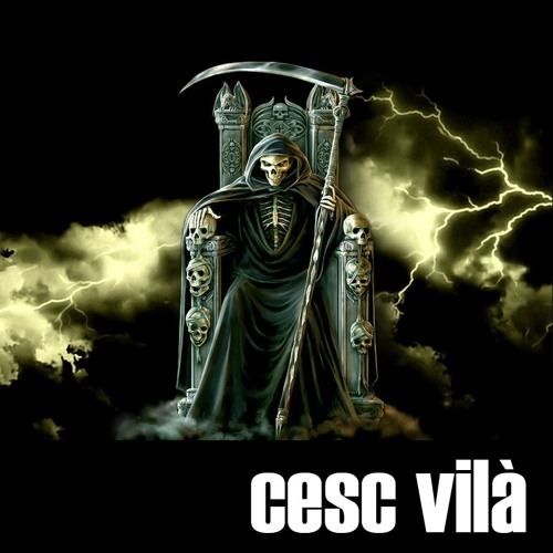 REQUIEM (mystery & terror soundtrack style)- Cesc Vilà