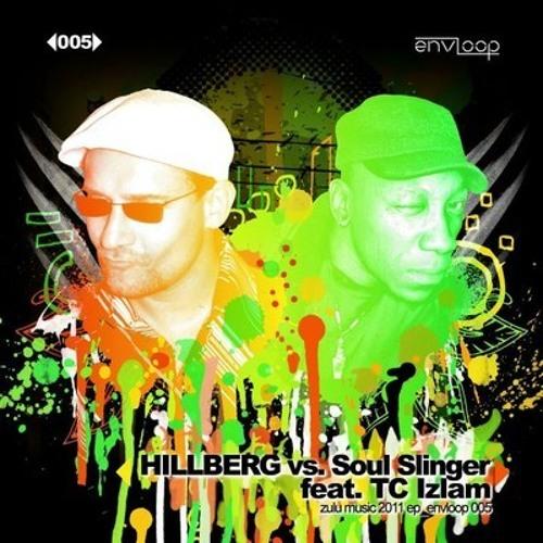 Hillberg vs Soul Slinger feat TC Izlam - Zulu Music 2011 (Struboskop House Treatment) Snippet
