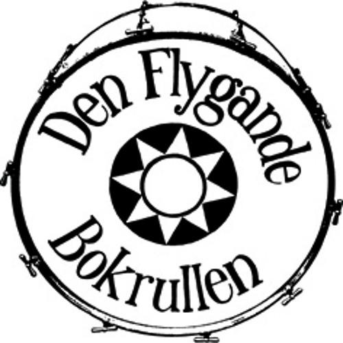 Den Flygande Bokrullen - Honga (Co-Captain's Klezmerstep Remix)
