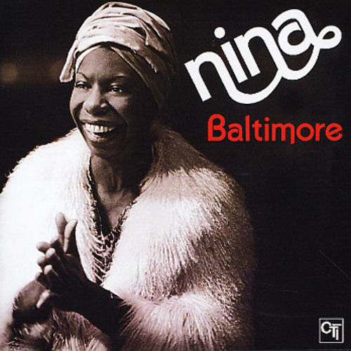 Nina Simone 'Baltimore' (Ex-Friendly refix)