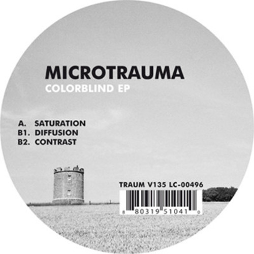 Microtrauma - Saturation - Ryan Davis Remix - Traum