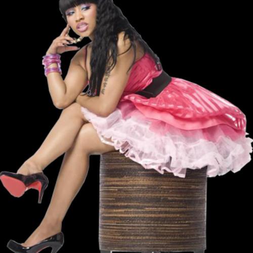 Nicki Minaj - Keys Under Palm Trees (prod. by GEE Futuristic & X-Plosive)