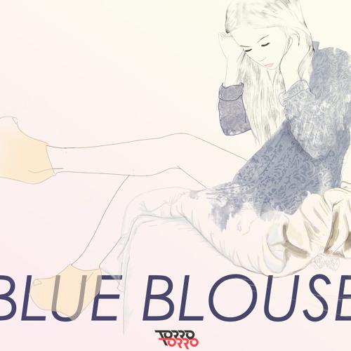 Torro Torro - Blue Blouse