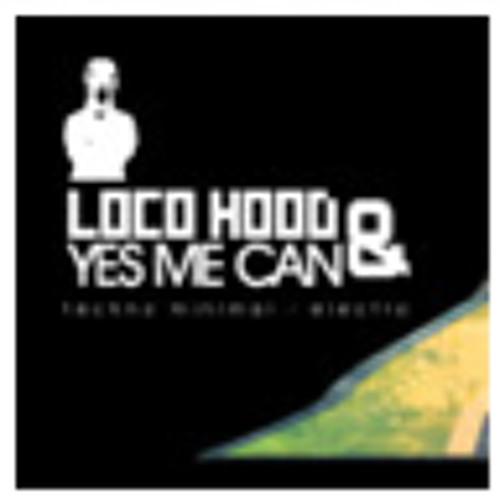 LocoHood - Our Techno Dreams