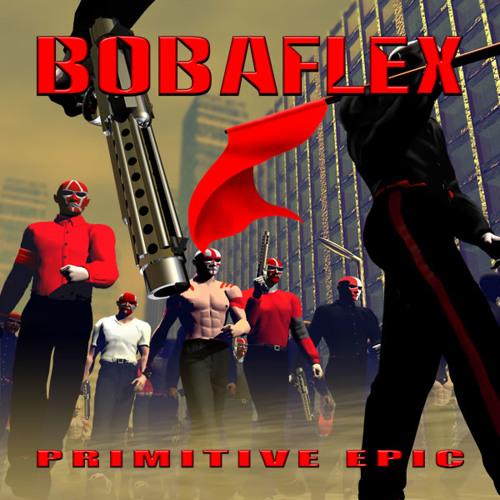 BOBAFLEX - Turn The Heat Up