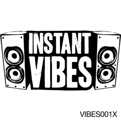 IVIBES001: Krafty Kuts - 'Shake Them Hips' - [Punk Rolla Dirty Mix] - Instant Vibes 001
