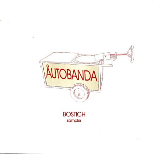 BOSTICH- AUTOBANDA ©2002 Extended Version  from Autobanda Sampler 2003