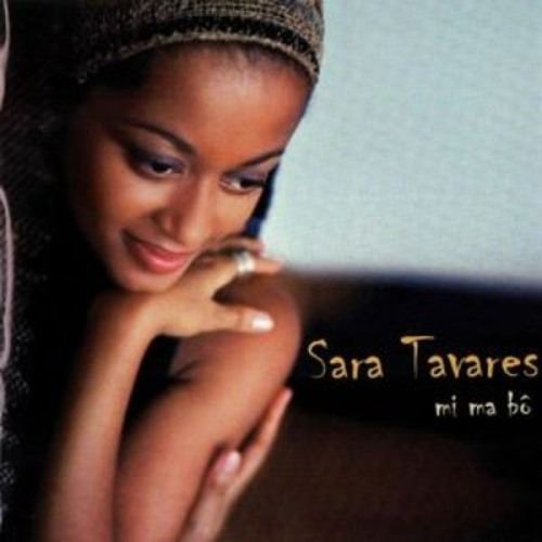 SARA TAVARES - ONE LOVE (DJ DJIBRIL REMIX OF LOVE)