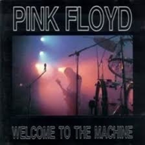 Pink Floyd - Welcome To The Machine - IDeaL & J-Break dubstep remix