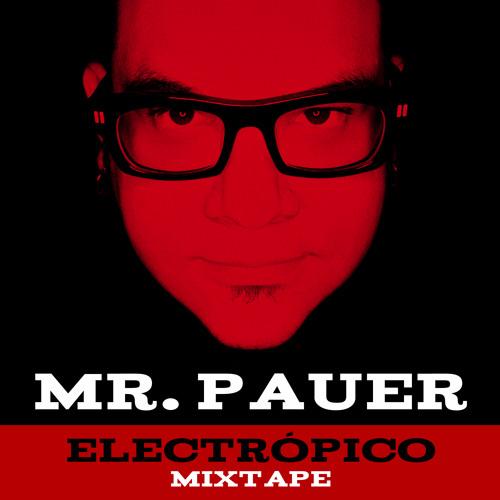 Electrópico Mixtape Vol. 1