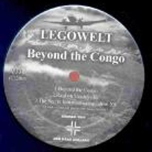 Legowelt - Congo zombie