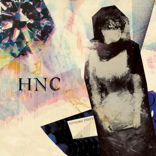 HNC - I Dream I Dead