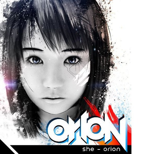 Atomic - she