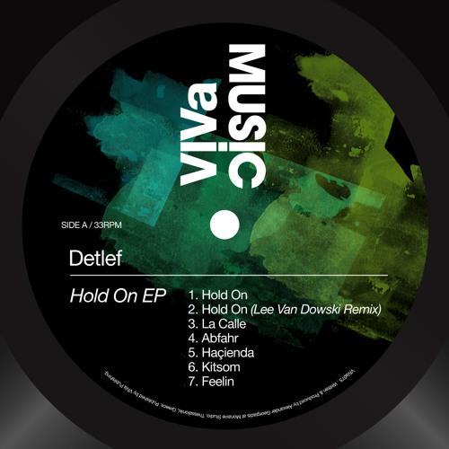 VIVa 075 /// Detlef - Hold On