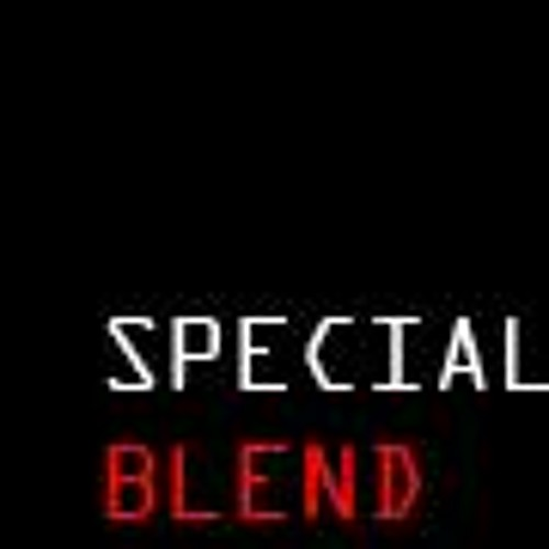 Special Blend - The Mime (demo)