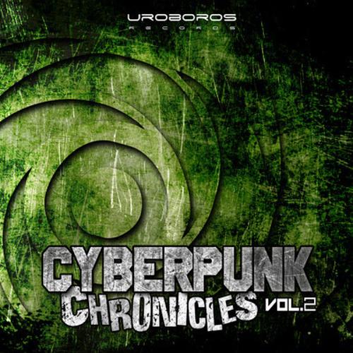 Coming Back. Cyberpunk Chronicles vol 2 VA.. Uroboros Records.