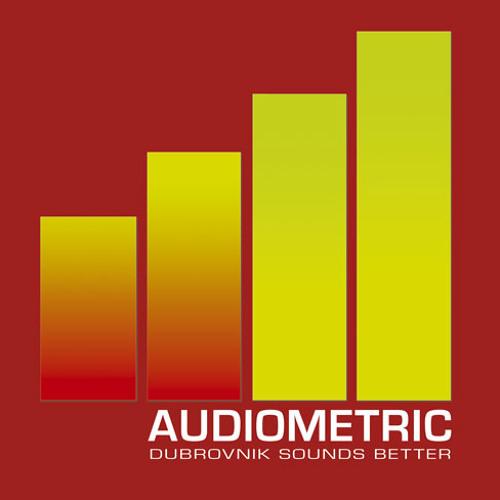 Audiometric - Motions Written In Water