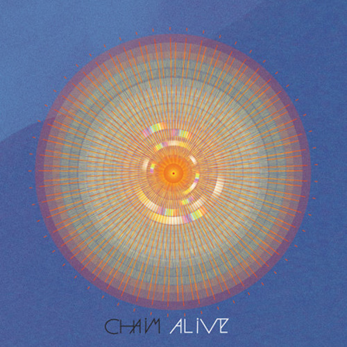 Chaim - Alive (BPC233CD)