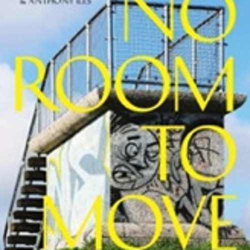 No room to move book launch talk