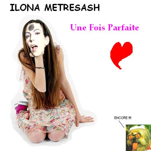 Mashup/remix Ilona + Sash