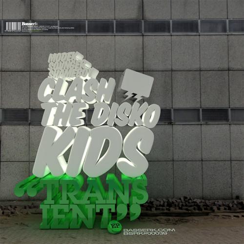 Clash the Disko Kids - Transcient (Sovnger remix) PREVIEW
