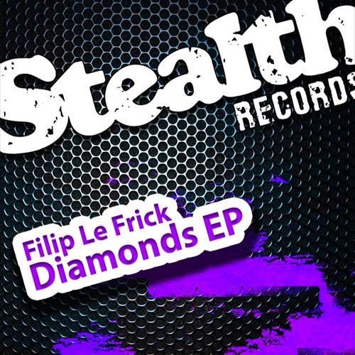 Filip Le Frick - The Theme - Diamonds EP