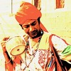 Haradhan Das Baul - Charo Charo (Bengali Mystic Dub)