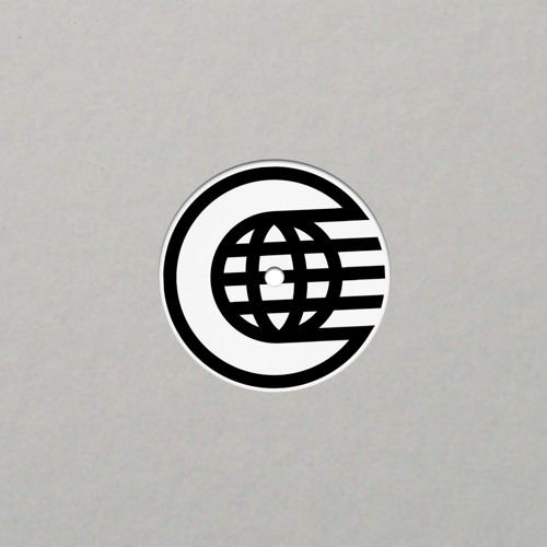 "'Closer' / 'Antarctic City' 12"" (Cold World Industries)"