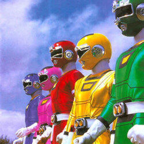 Power Rangers Turbo (Remix)