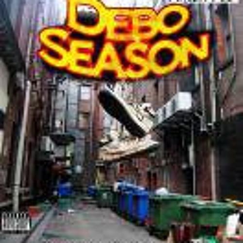 Anton pee feat.Jbo-ima rida off his mixtape Debo season
