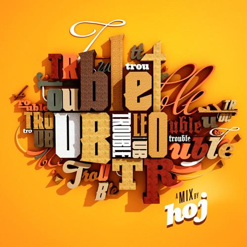 "Hoj - ""Trouble"" February 2011"