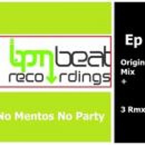 Ivan Saviolo - No Mentos No Party (Rocco Carnevale Remix)